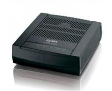 ZyXEL P-660RU-T1 v3 ADSL2+ Wired Modem Router